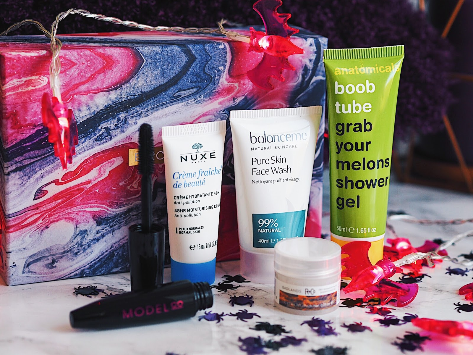 birchbox october 2017
