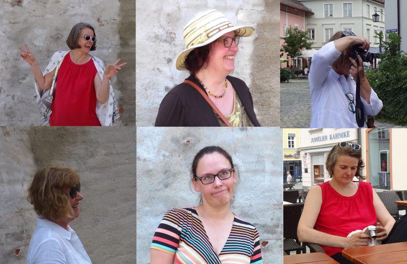 Bloggertreffen in Landsberg am Lech