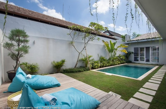 holiday villa rental company in Bali operating since 2003 offering good priced land
