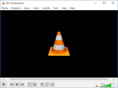 تحميل برنامج مشغل الفيديو VLC media player كامل