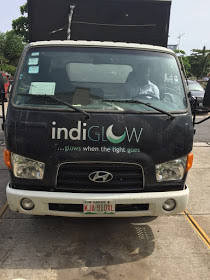 PHOTOS: Hyundai HD 78 Cargo Truck For Sale