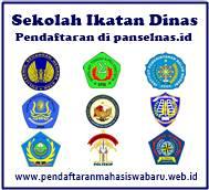 Pendaftaran Sekolah Ikatan Dinas di Portal SSCN di alamat web sscndikdin Pendaftaran Sekolah Ikatan Dinas 2019/2020 di Portal SSCN (sscndikdin.bkn.go.id)