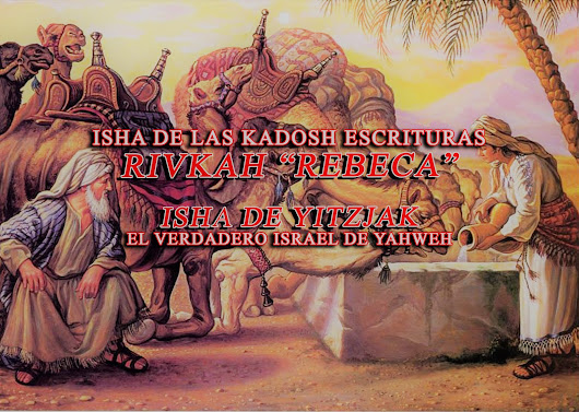 EL VERDADERO ISRAEL DE YAHWEH (אמיץ גפן אודם) - Google+