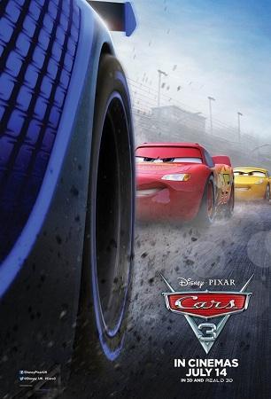 Film Cars 3 2017