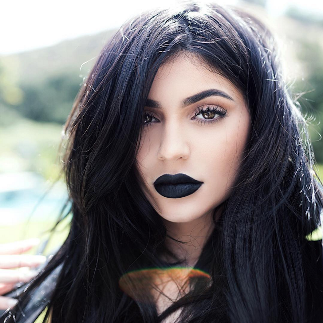 Bold Lipcolor Trend 2017-Kylie Jenner, Kylie jenner bold lips, must try bold lips 2017, makeup, lipstick, best liquid lipstick, black lipstick, blue lipstick, purple lipstick, grey lipstick, must have liquid lipsticks,beauty , fashion,beauty and fashion,beauty blog, fashion blog , indian beauty blog,indian fashion blog, beauty and fashion blog, indian beauty and fashion blog, indian bloggers, indian beauty bloggers, indian fashion bloggers,indian bloggers online, top 10 indian bloggers, top indian bloggers,top 10 fashion bloggers, indian bloggers on blogspot,home remedies, how to