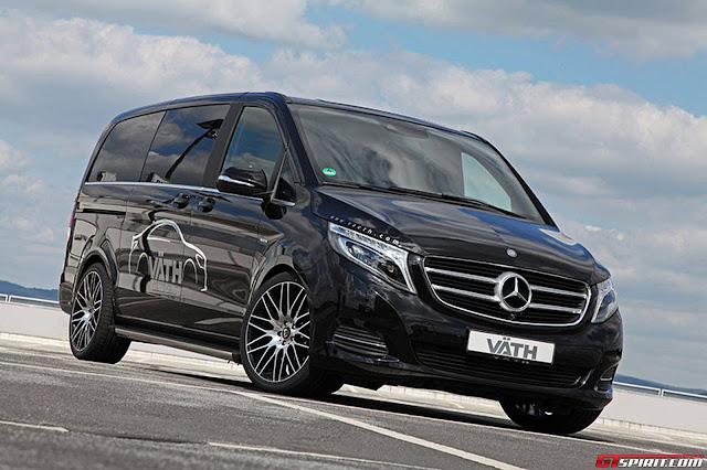 Xe Mercedes Benz Vito Tourer 01