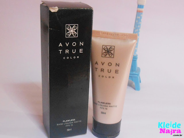 avon, true color, base avon,