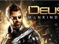 Deus Ex Mankind Divided-CPY Free Download