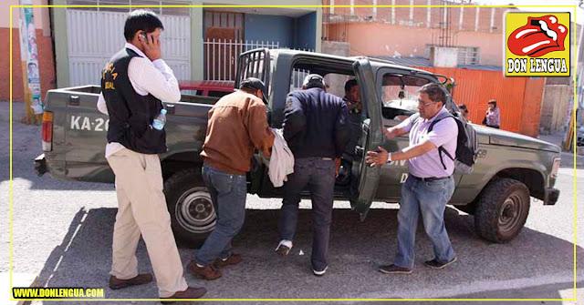 Un venezolano de 17 años fue abusado por dos compatriotas en Perú