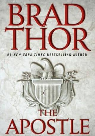 Brad Thor - The Apostle PDF - ePUB