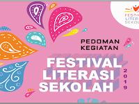 Juknis Pelaksanaan Lomba Festival Literasi Sekolah SMA/MA Tahun 2019