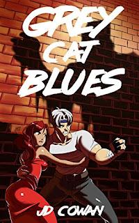 JD Cowan - Grey Cat Blues
