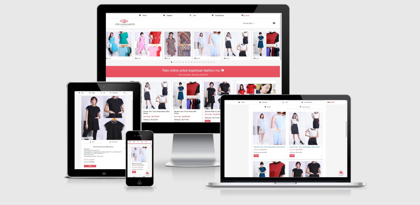 Screenshot - Cara Membuat Toko Online Untuk Meningkatkan Bisnis Mu