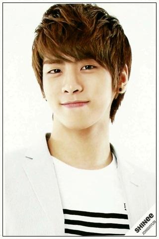 jong hyun shinee