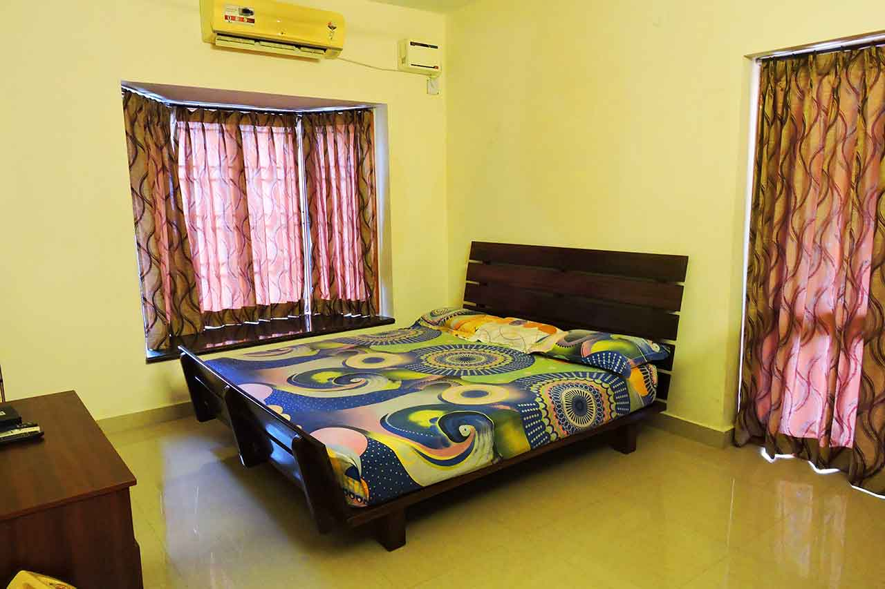 Farm Stays in ECR Chennai
