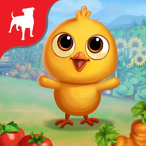 FarmVille 2: Country Escape 12.4.3887 | MOD Unlimited Keys APK