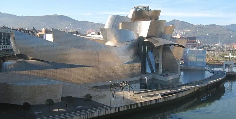 Tourism, Bilbao