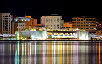 monona terrace widescreen hd wallpaper