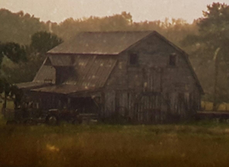 Miniature Wargaming Greene Family Farm The Walking Dead