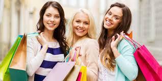 Saat Remaja Mulai Mengenal Shopping