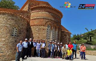Νέα Φιγαλεία: Με επιτυχία πραγματοποιήθηκε η Δράση ''Let's Do It Greece 2018''