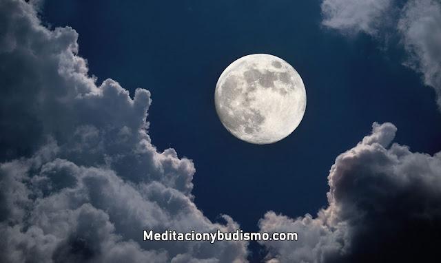 Horóscopo lunar - Tercera semana de Marzo