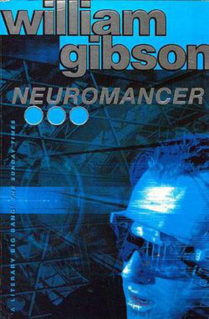 "william gibsons neuromancer cyberspace and the real todays cyberspace The fingerprints of neuromancer, william gibson's seminal the cyberspace we forgot | neuromancer an odd but fitting mirror to our ""real"" cyberspace."