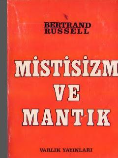 Bertrand Russel - Mistisizm ve Mantık