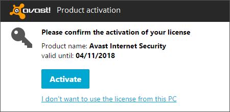 Avastlic 2018