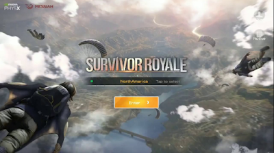 Survivor Royale Apk + Mod APk + OBB Data Terbaru