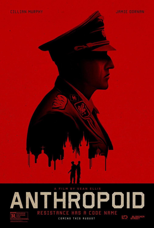 Nonton Film Anthropoid (2016)