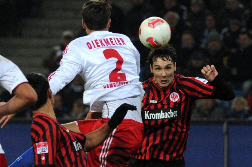 Hamburg vs Frankfurt đội nào sẽ thắng cuộc