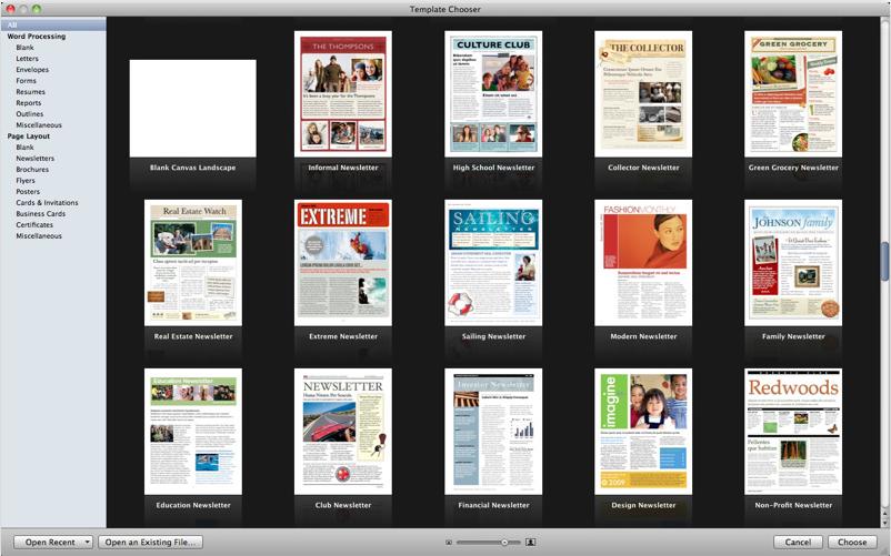 Pdf Design Templates. 70 modern corporate brochure templates design ...