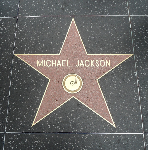 Image result for michael jackson Hollywood Walk Of Fame\