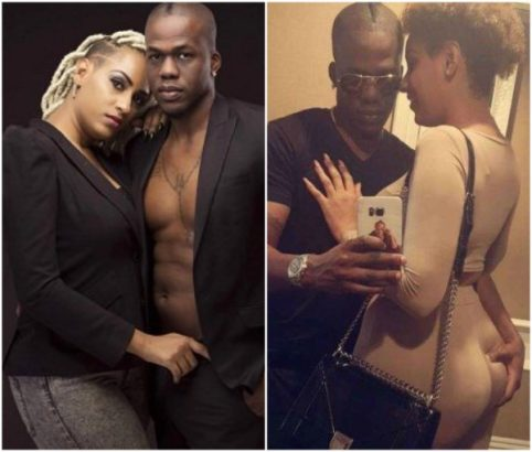 """I Don't Care If People Think Juliet Ibrahim Is Older or has more money Than Me""- iceberg Slim"