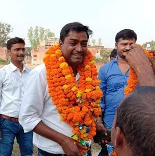 Happy Holi By Ani Group Of Company Uttar Pradesh