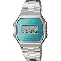 orologio Casio A168WEM-2EF