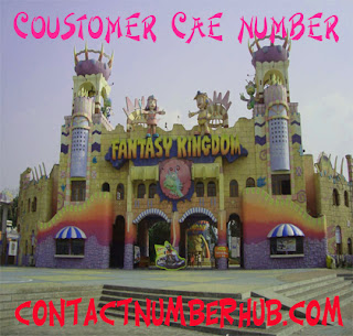 fantasy kingdom contact number