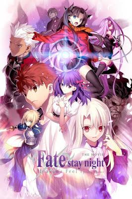 Fate/stay night Heaven Feel Vietsub (2019)