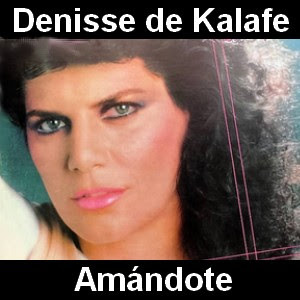 Denisse de Kalafe - Amandote