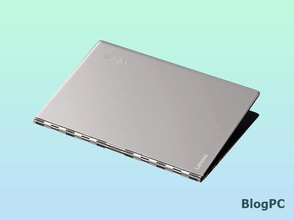 O Yoga 900S de 12 polegadas da Lenovo é um exemplo de notebook que consegue aliar design sofisticado e configuração premium