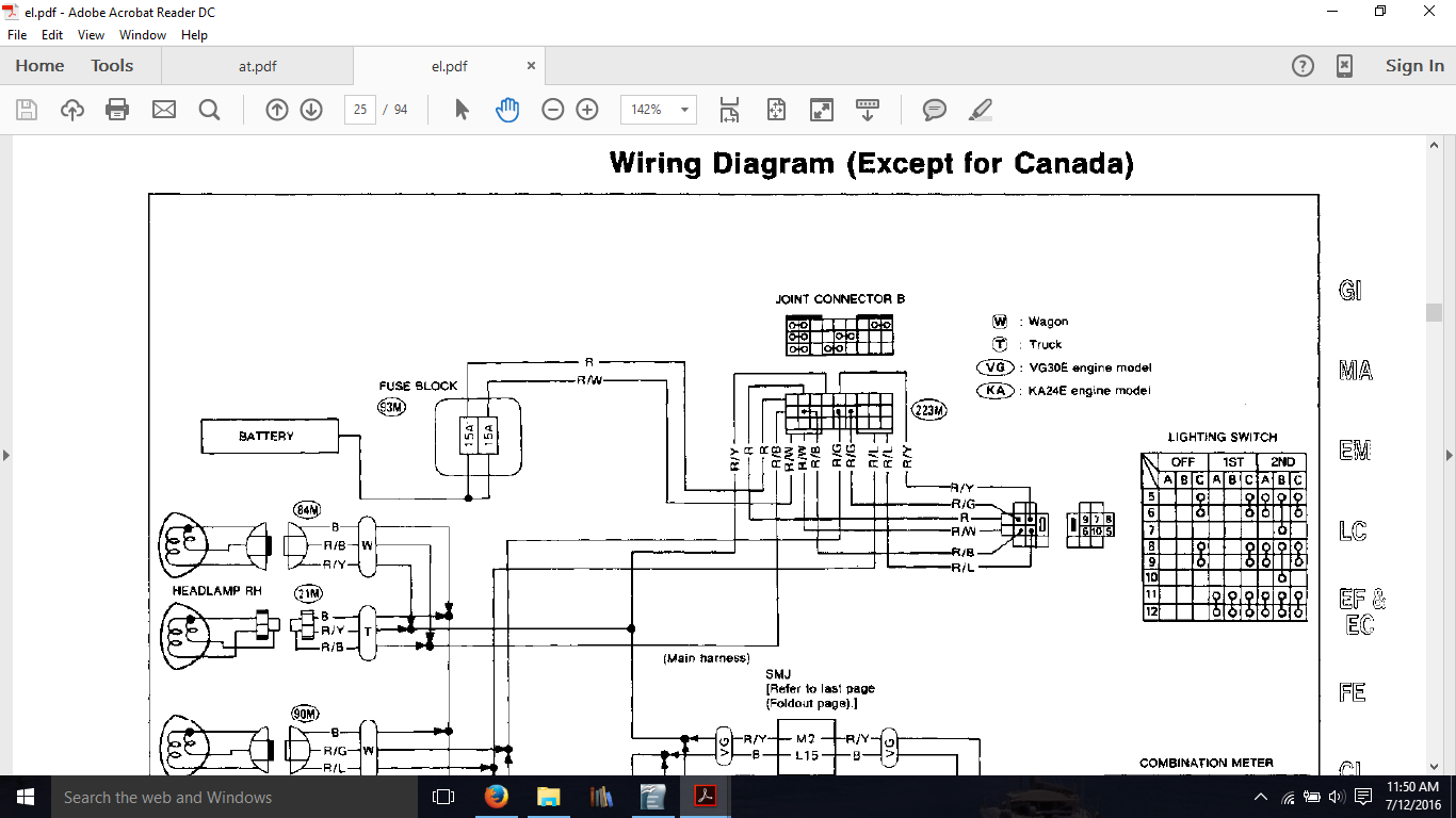 Tnt Ski Doo Wiring Diagram