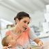 A Work-at-Home Mom's Survival Guide