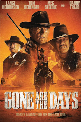 Gone Are The Days 2018 English 720p BRRip ESubs 900MB
