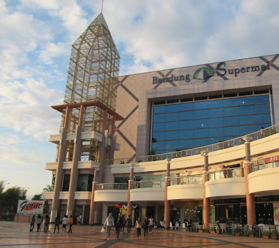 Trans Studio Mall, BSM Bandung Super Mall