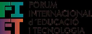 Fòrum Internacional d'Educació i Tecnologia
