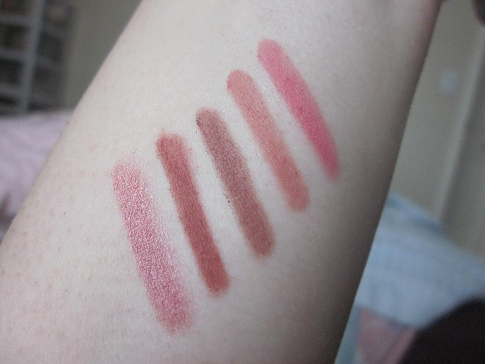 Slim Lip Pencil by NYX Professional Makeup #10