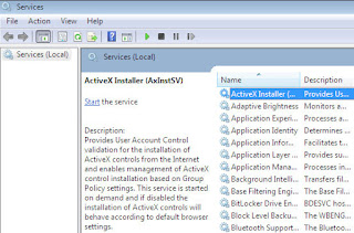 Windows Services You May Disable