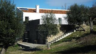 HOTELS / Quinta Velha do Pêro Boi, Castelo de Vide, Portugal