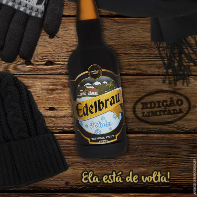 Edelbrau Winter